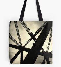 WireKnots Tote Bag