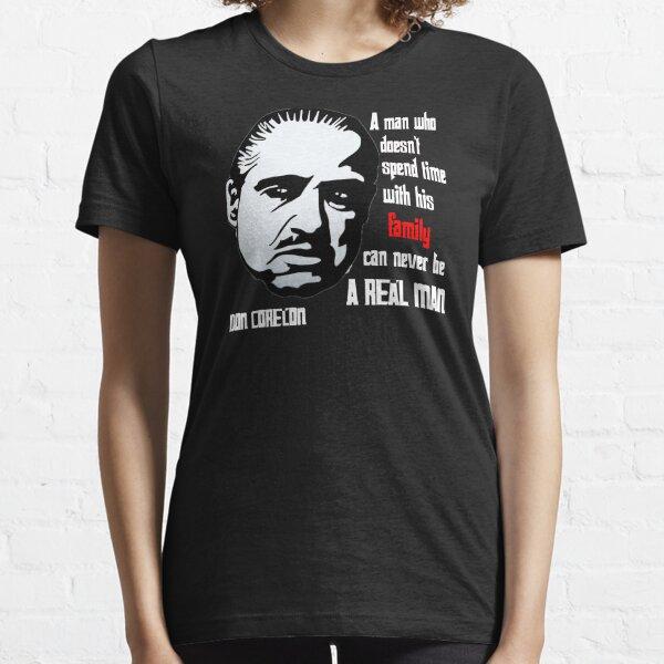 PADRE: Familly & lt; 3 (Al Pacino) Camiseta esencial
