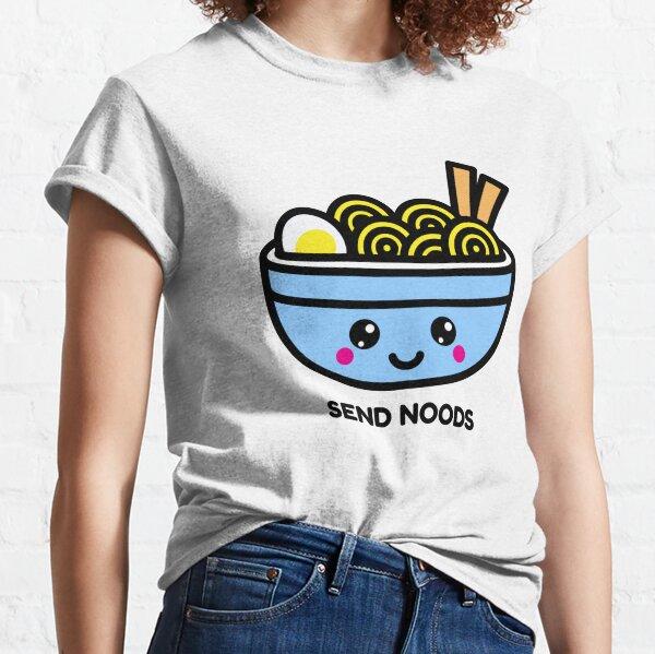 SEND NOODS Classic T-Shirt