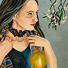 Solstice by Saskia Huitema