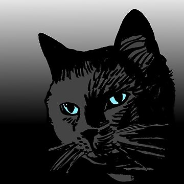 gato by HiddenStash