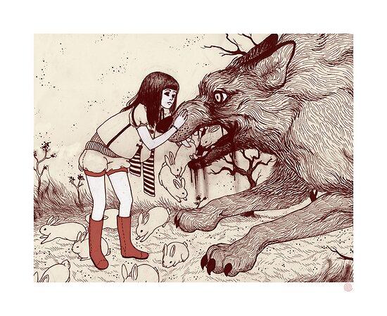Jenny by Chelsea Greene Lewyta