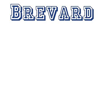 Brevard by CreativeTs