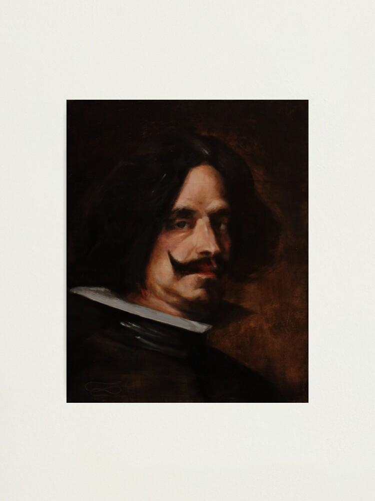 Alternate view of Diego Velázquez Photographic Print