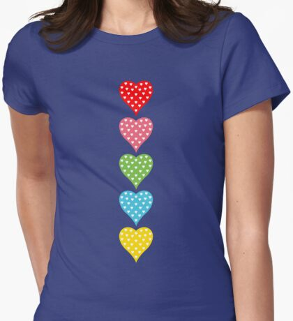 All my Hearts T-Shirt
