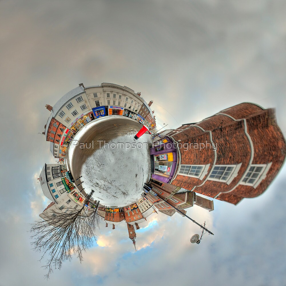 Planet Louth by Paul Thompson Photography