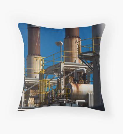 My chemical love affair S1 Throw Pillow