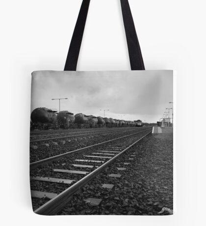 Limerick Junction Tote Bag