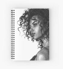 AURA Spiral Notebook
