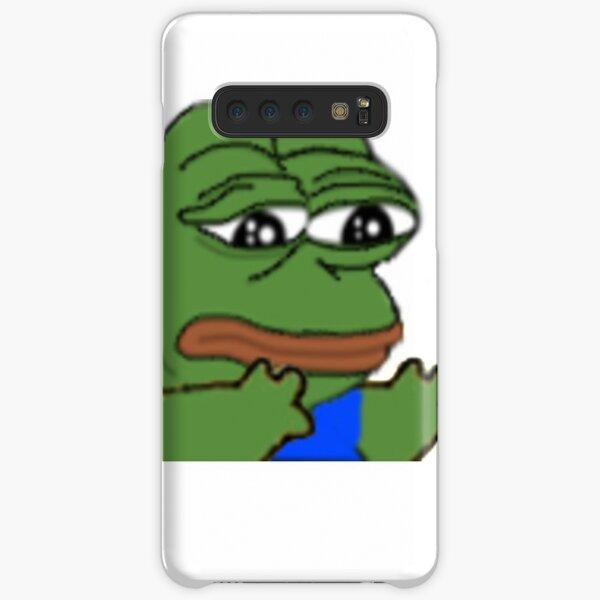 HUGERS Samsung Galaxy Snap Case