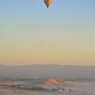 Ballooning by Citrusali