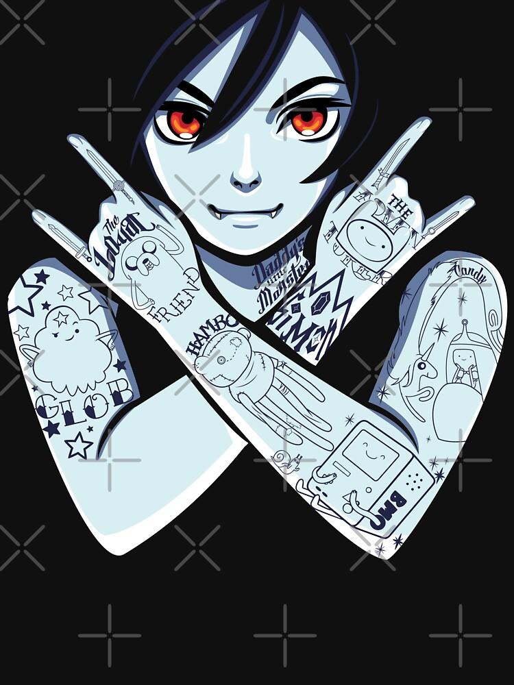 Vampire Queen | Unisex T-Shirt
