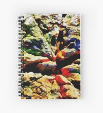 Jetty Pile Spiral Notebook