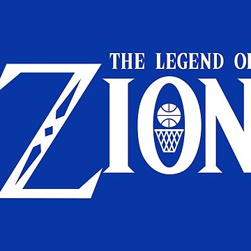The Legend of Zion 2 by SaturdayAC