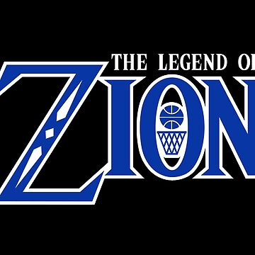 The Legend of Zion 3 by SaturdayAC