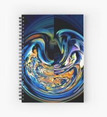 Out of this World 2 Spiral Notebook