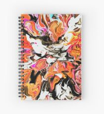 Autumn 7- Spirit Spiral Notebook