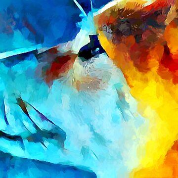 Shiba Inu 2 by ChrisButler