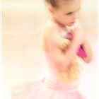 The Dance Begins....But not without My Dolly by Angelika  Vogel