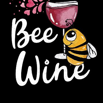 BEE WINE by nvdesign