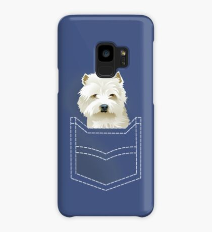 Seymour Case/Skin for Samsung Galaxy