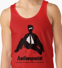 Hollowpoint - moving on Tank Top