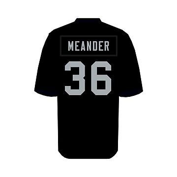 Montrel Meander Jersey by Kate832