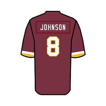 Josh Johnson Jersey by Kate832