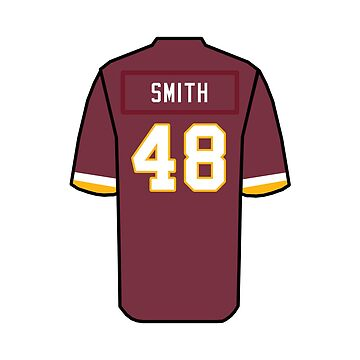 Marcus Smith Jersey by Kate832