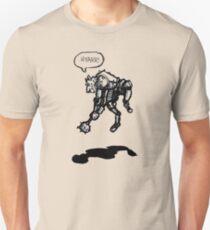 Sketch - Hyarr! Unisex T-Shirt