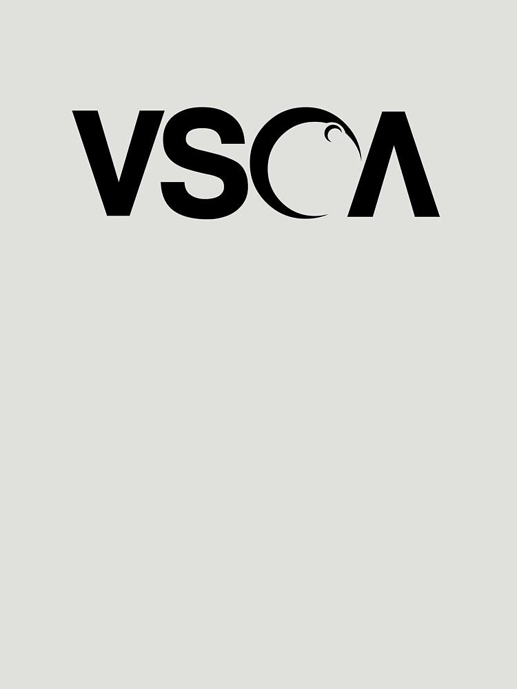 VSCA - logo by vsca