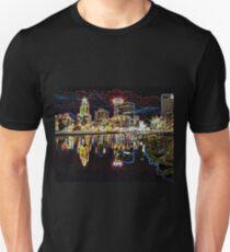Providence Skyline T-Shirt
