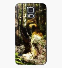 Dont wake the pixies in the forest Case/Skin for Samsung Galaxy