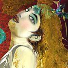 Golden girl by KiVie