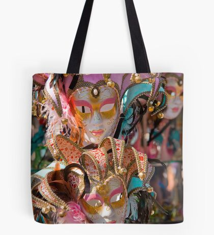 Venetian Beauty Tote Bag