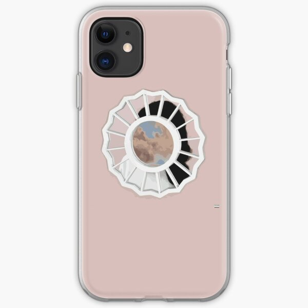 Wednesday Dream - Chasing Planes iPhone 11 case