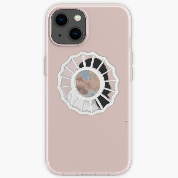 The Divine Feminine iPhone Soft Case