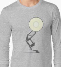 Vintage Lamp Long Sleeve T-Shirt