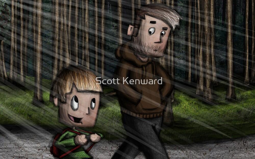 Little Jacob Rivers 02 by Scott Weston