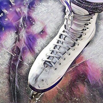 On Ice by RobynLee