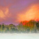 Winter Scene by Sean Farragher