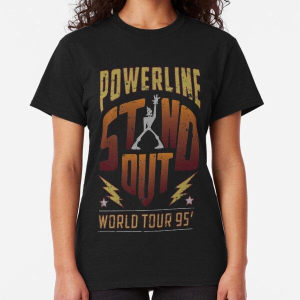Powerline Classic T-Shirt