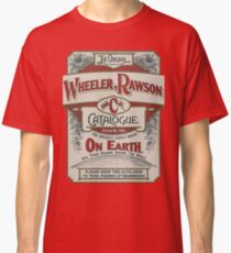The Cheapest Supply House on Earth Classic T-Shirt