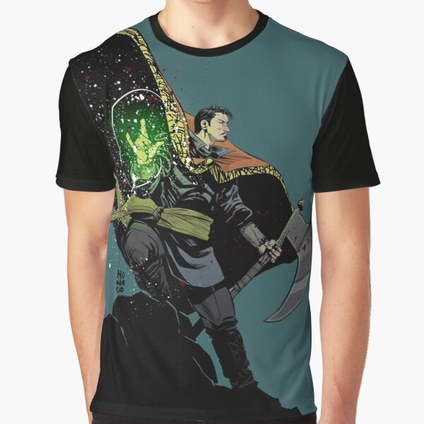 Doctor Strange Graphic T-Shirt