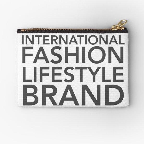 RHONY - Sonja - Lifestyle Brand Zipper Pouch