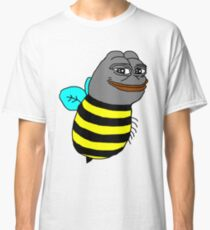 Pepe the bee Classic T-Shirt