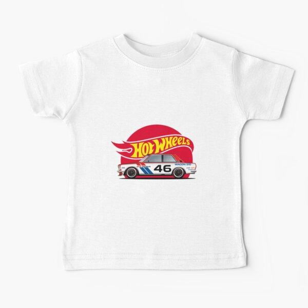 Hot Wheels Datsun Baby T-Shirt