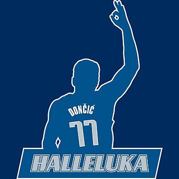 Halleluka by CaloyAurellano