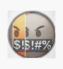 Emoji Coon (2001) Scarf