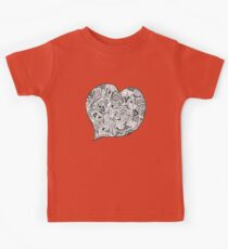 Crazy Little Thing Called Love T-shirt Kids Tee